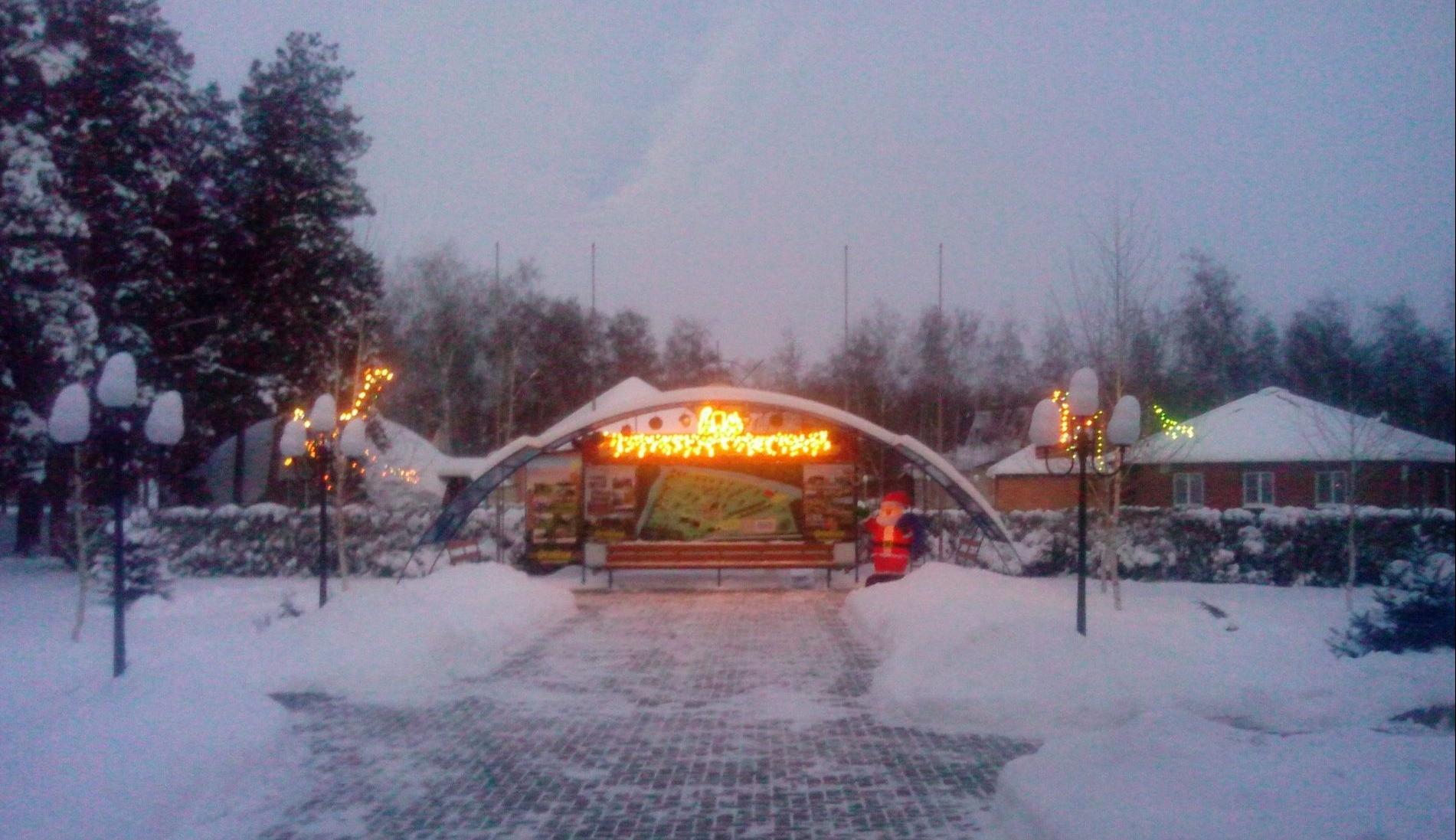 """Загородный клуб """"Осинки"""" Волгоградская область, фото 35"""