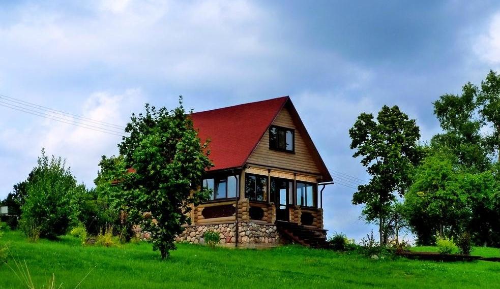 База отдыха «Кудыкина Гора» Псковская область, фото 1