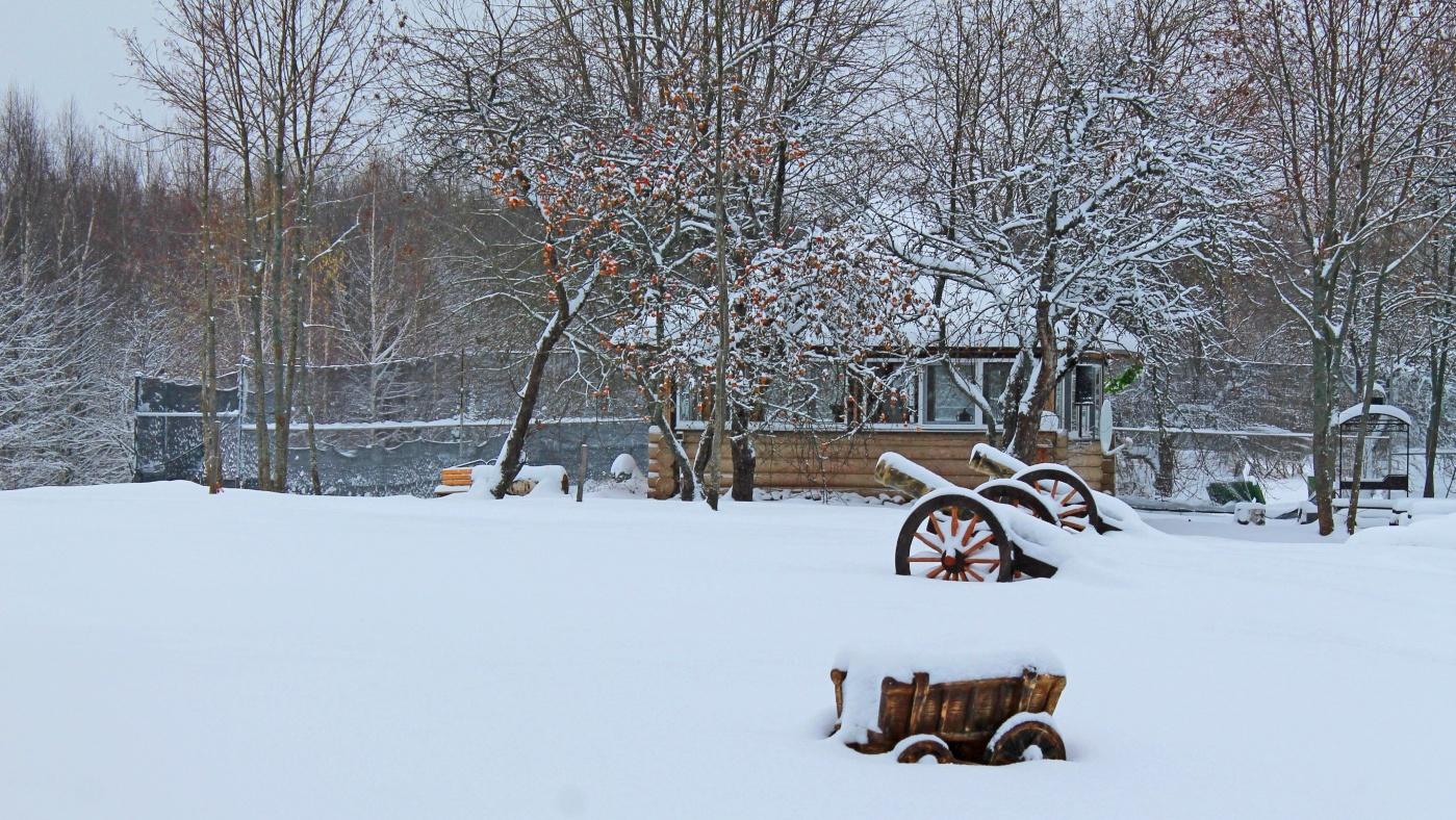 База отдыха «Кудыкина Гора» Псковская область, фото 11