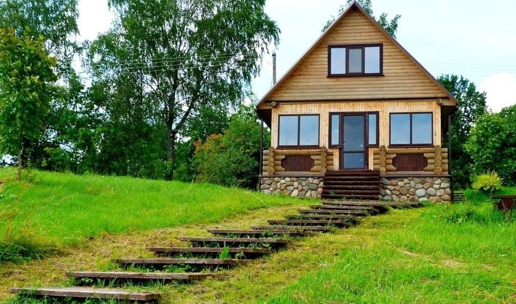 База отдыха «Кудыкина Гора» Псковская область, фото 6