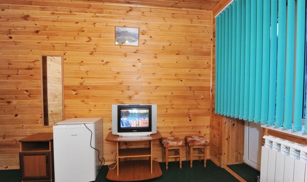 """Гостиница """"Метелица"""" Карачаево-Черкесская Республика, фото 9"""