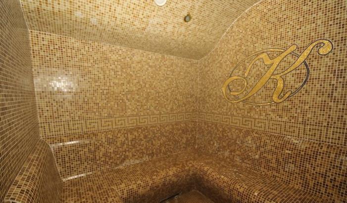 Гостиница Домбай Palace Карачаево-Черкесская Республика, фото 3