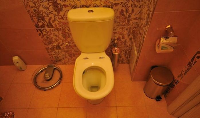 Гостиница Домбай Palace Карачаево-Черкесская Республика 3-х местный 2-х комнатный номер, фото 4
