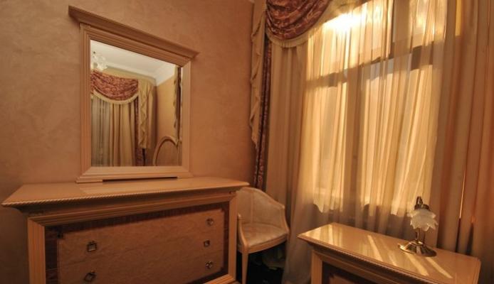 Гостиница Домбай Palace Карачаево-Черкесская Республика 2-х местный Люкс, фото 3