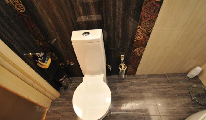 Гостиница Домбай Palace Карачаево-Черкесская Республика 2-х местный Люкс, фото 5