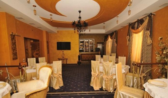 Гостиница Домбай Palace Карачаево-Черкесская Республика, фото 6