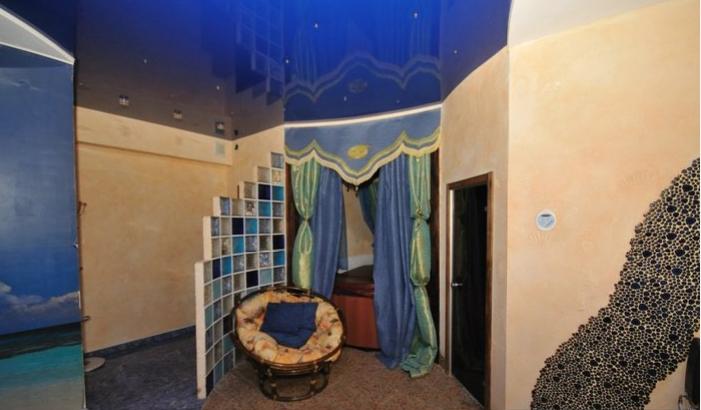 Гостиница Домбай Palace Карачаево-Черкесская Республика, фото 7