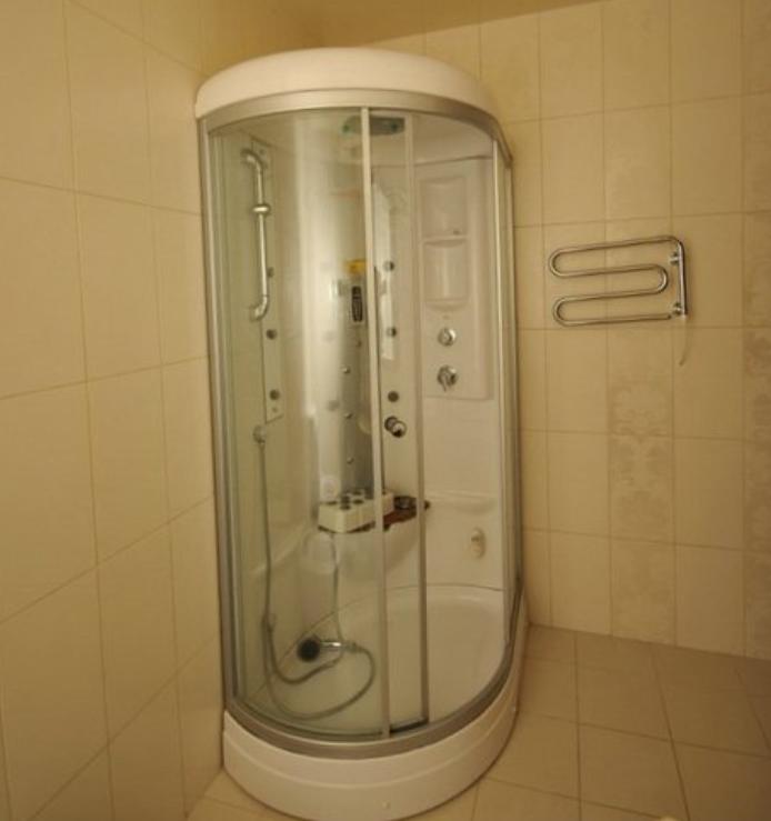 Гостиница Домбай Palace Карачаево-Черкесская Республика 4-х местный 2-х комнатный номер, фото 6