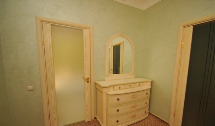 Гостиница Домбай Palace Карачаево-Черкесская Республика 2-х местная студия, фото 4