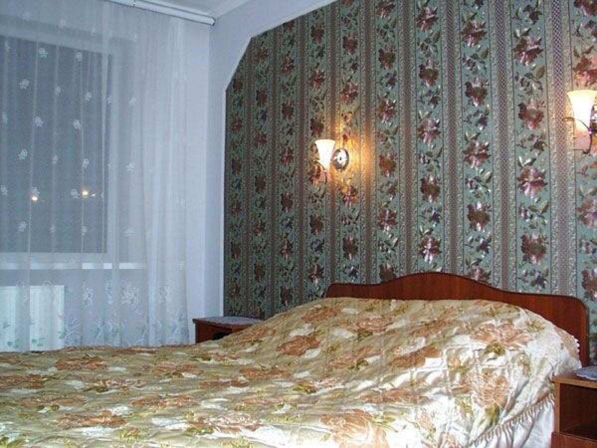 """Гостиница """"Гоначхир"""" Карачаево-Черкесская Республика Полулюкс 2-х комнатный, фото 2"""