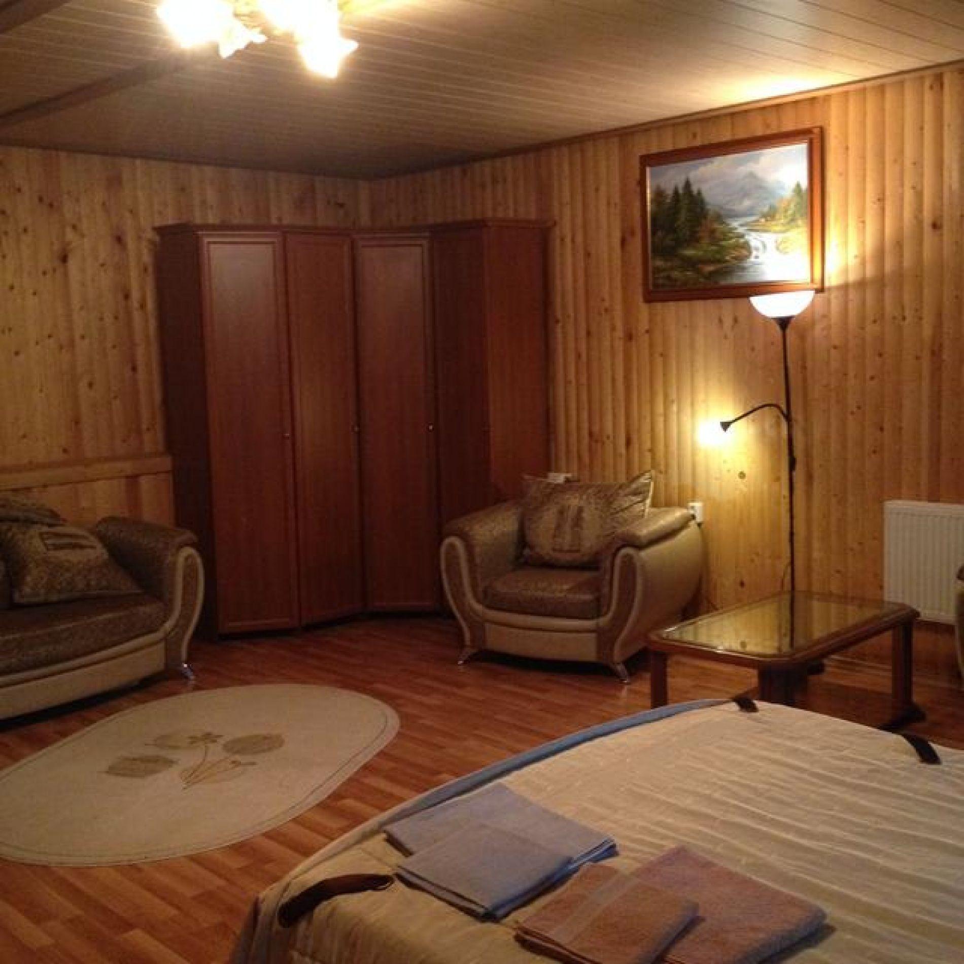"""Гостиница """"Гоначхир"""" Карачаево-Черкесская Республика Люкс 2-х комнатный, фото 2"""