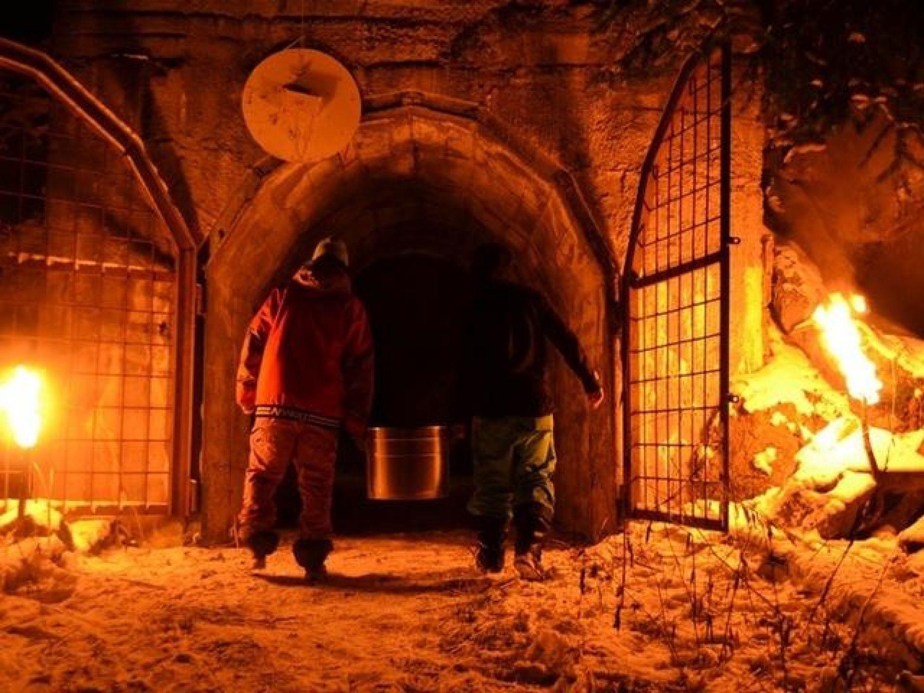 """Гостиница """"Гоначхир"""" Карачаево-Черкесская Республика, фото 20"""