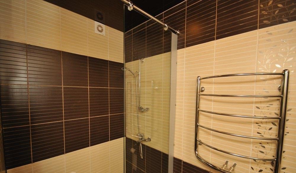 Гостиница «Гранд Виктория» Карачаево-Черкесская Республика Номер «Люкс», фото 7