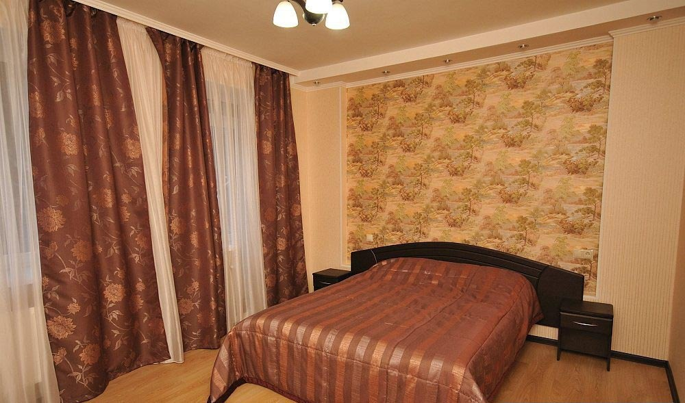 Гостиница «Гранд Виктория» Карачаево-Черкесская Республика Номер «Люкс», фото 3