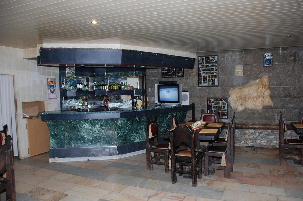 """Гостиница """"Горные вершины"""" Карачаево-Черкесская Республика, фото 3"""