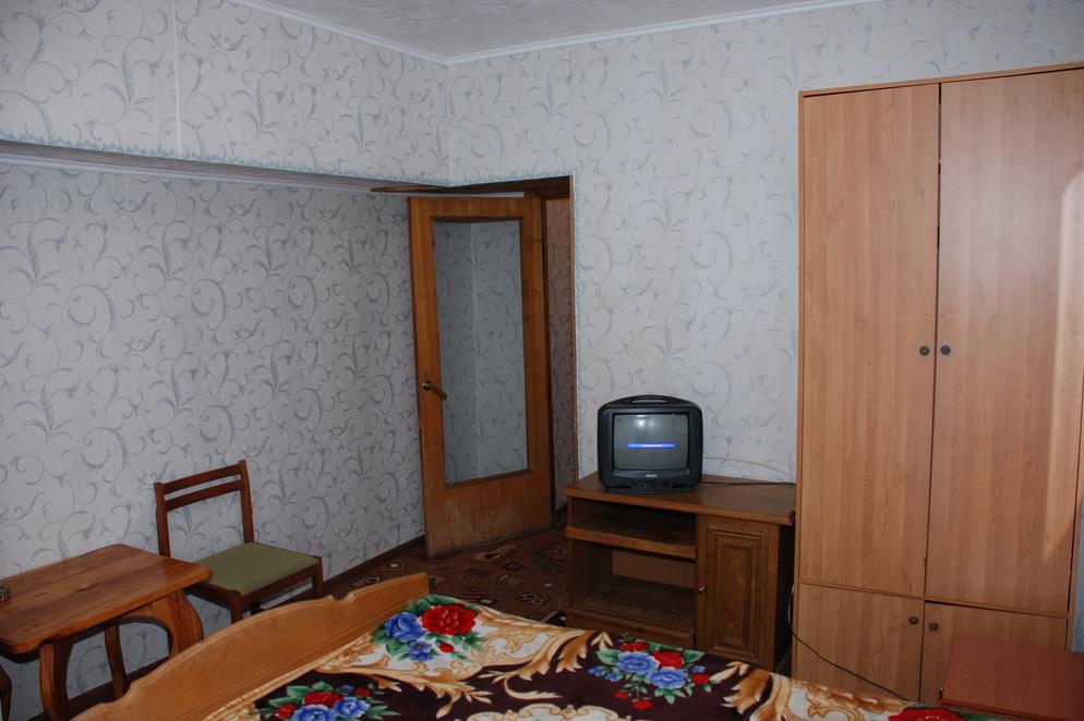 """Гостиница """"Горные вершины"""" Карачаево-Черкесская Республика 2-х местный номер """"Стандарт"""", фото 2"""