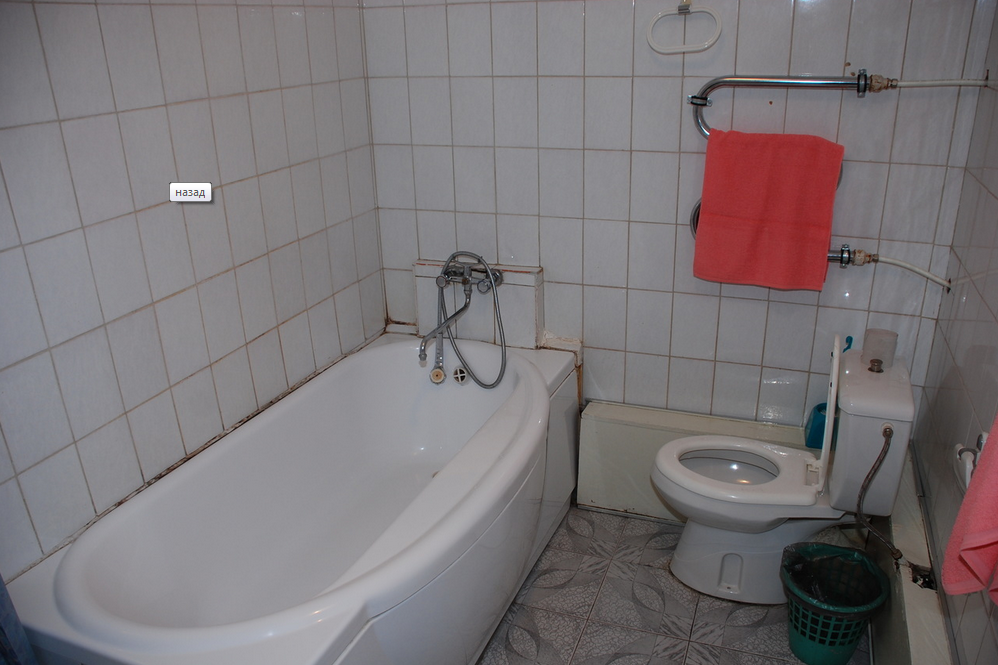 """Гостиница """"Горные вершины"""" Карачаево-Черкесская Республика 2-х комнатный номер """"Люкс"""" , фото 6"""