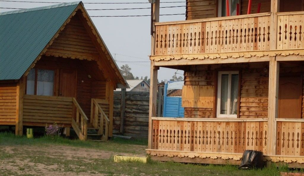 """База отдыха """"Ольхон"""" Иркутская область, фото 28"""