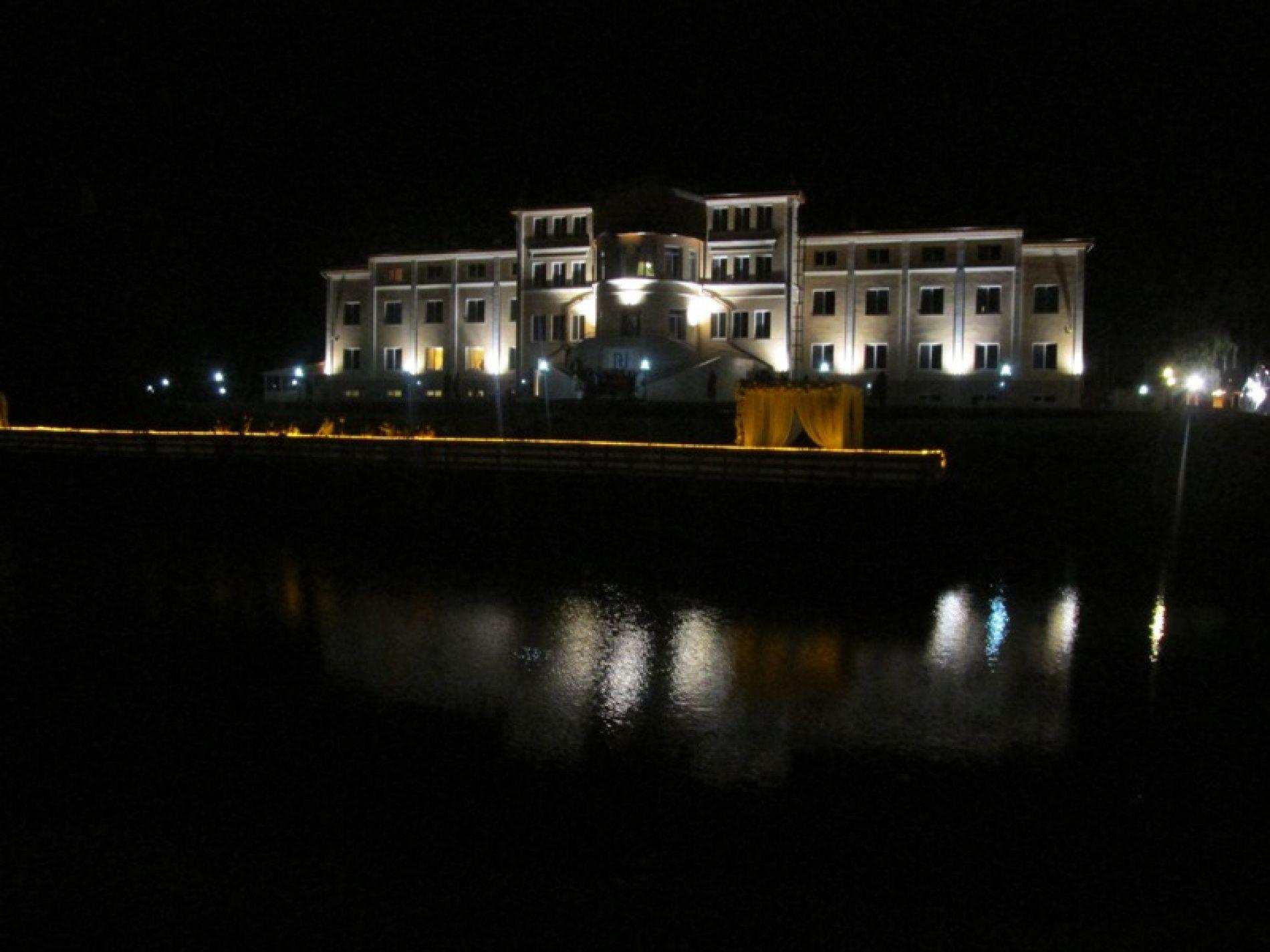 """Гостиница """"Парад Парк Отель"""" Томская область, фото 2"""