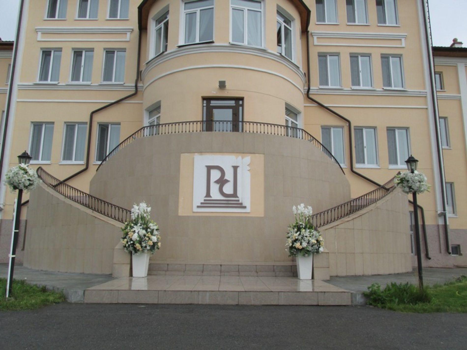 """Гостиница """"Парад Парк Отель"""" Томская область, фото 7"""