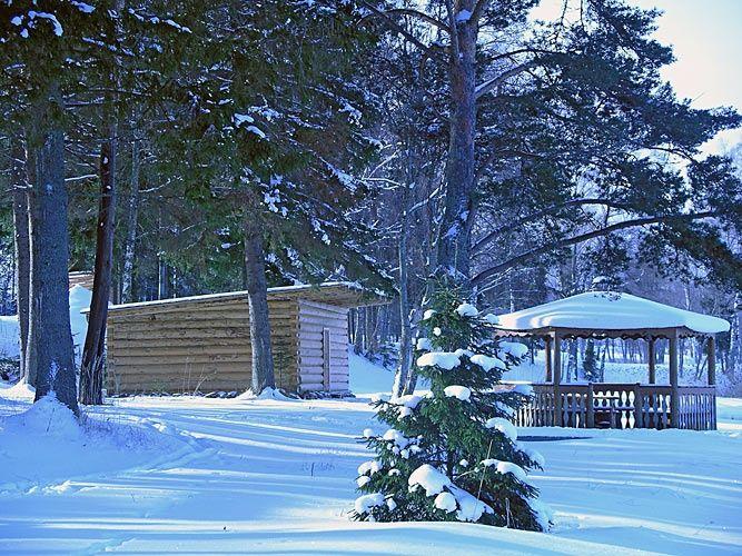 База отдыха «Яр-Селигер» Тверская область, фото 14