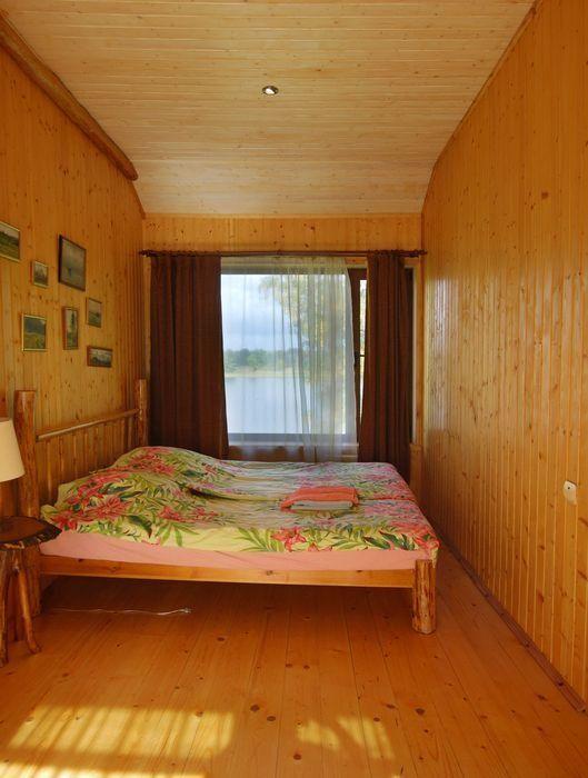База отдыха «Яр-Селигер» Тверская область Номер с удобствами на этаже, фото 1
