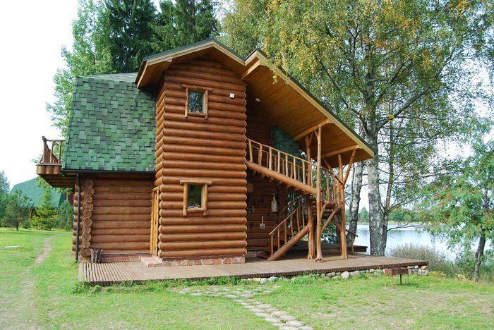 База отдыха «Яр-Селигер» Тверская область, фото 4