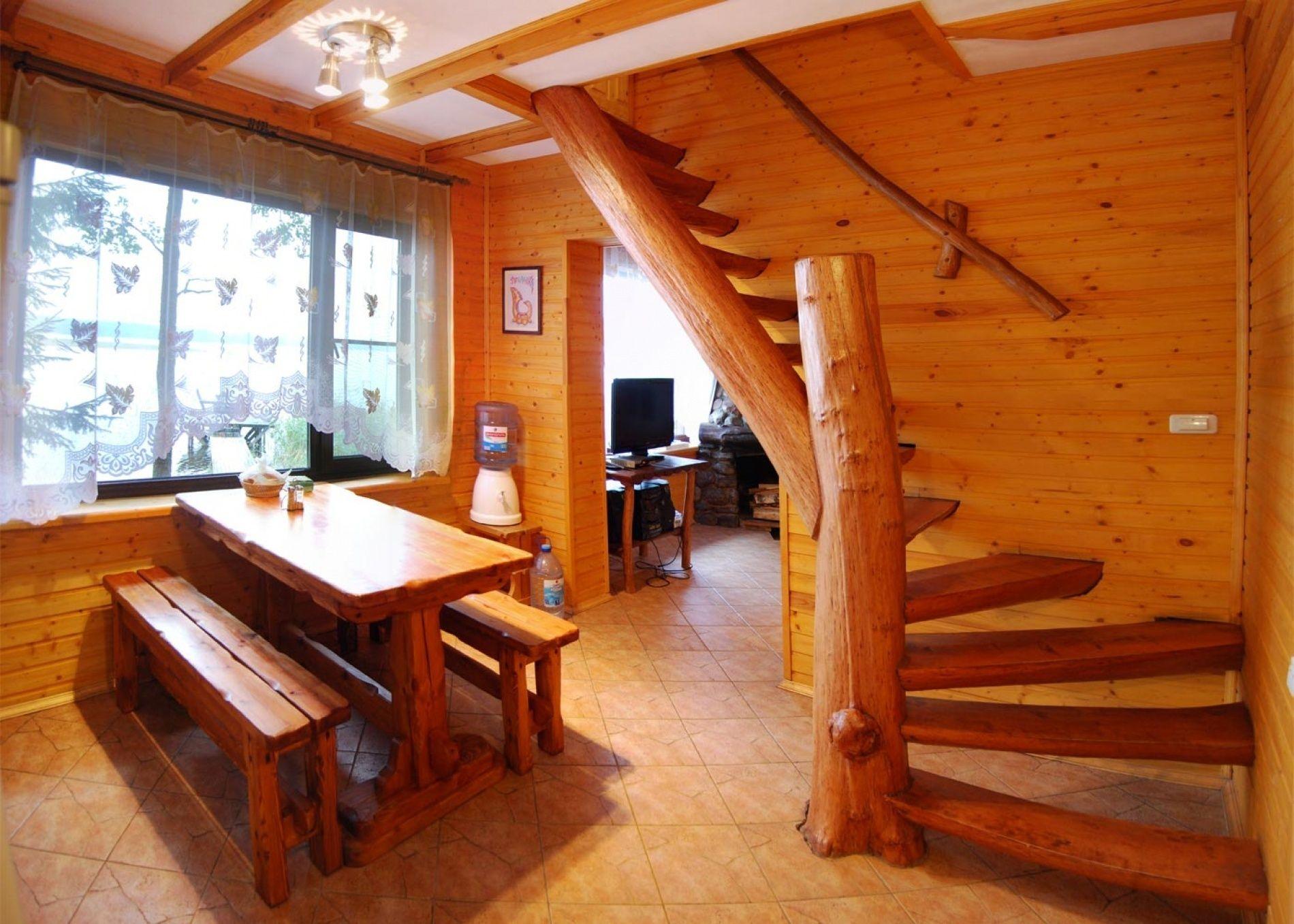 База отдыха «Яр-Селигер» Тверская область VIP-коттедж, фото 4