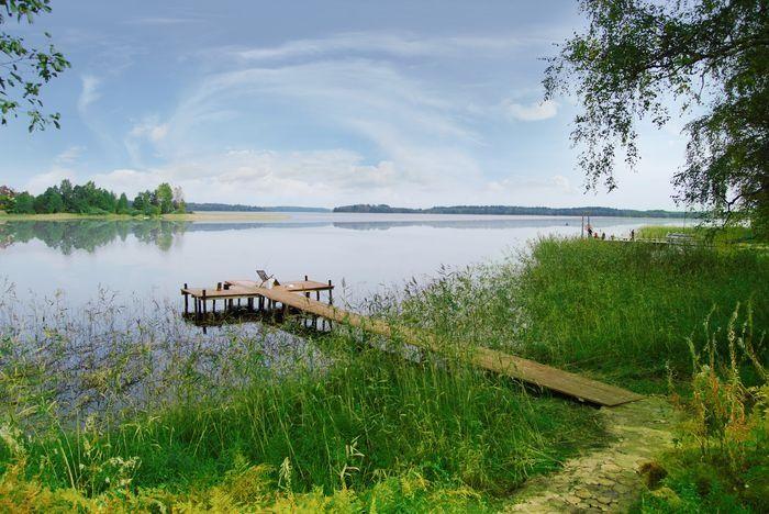 База отдыха «Яр-Селигер» Тверская область, фото 11