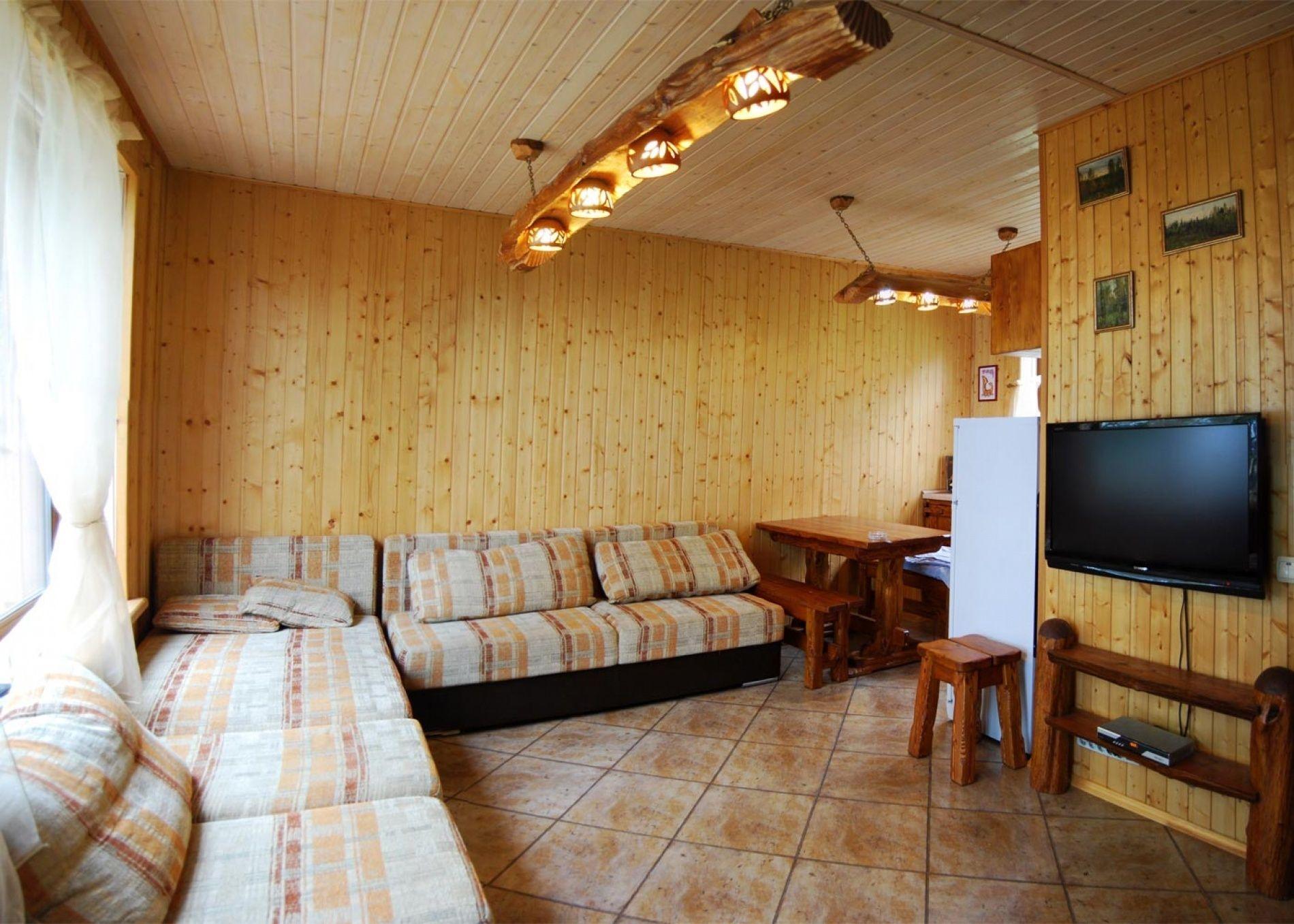 База отдыха «Яр-Селигер» Тверская область Дуплекс, фото 4