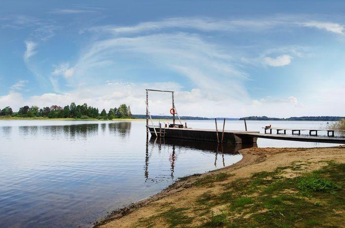База отдыха «Яр-Селигер» Тверская область, фото 12