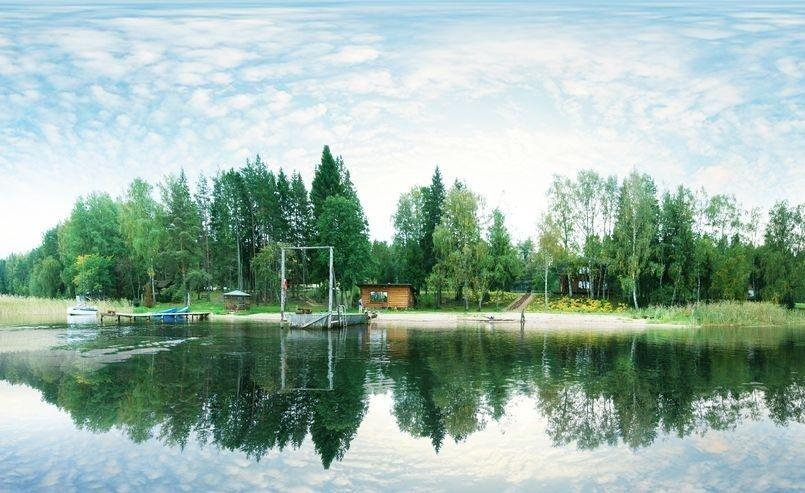 База отдыха «Яр-Селигер» Тверская область, фото 9
