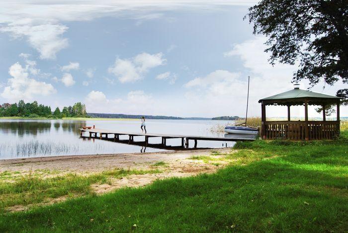 База отдыха «Яр-Селигер» Тверская область, фото 10