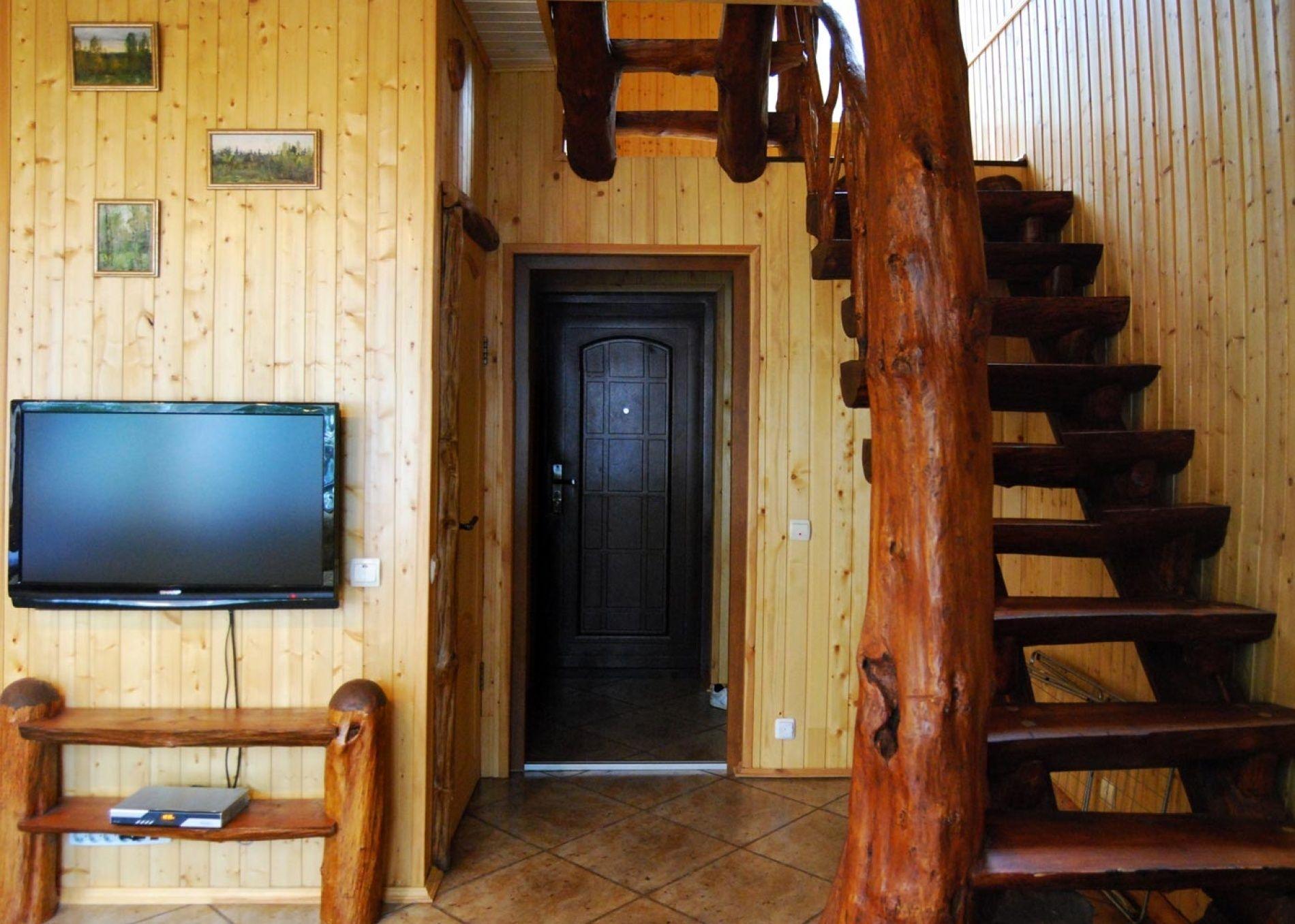 База отдыха «Яр-Селигер» Тверская область Дуплекс, фото 6