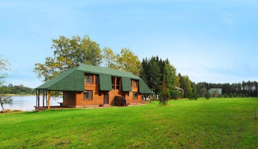 База отдыха «Яр-Селигер» Тверская область, фото 1