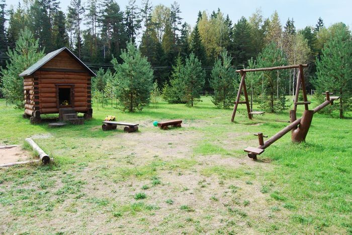База отдыха «Яр-Селигер» Тверская область, фото 7