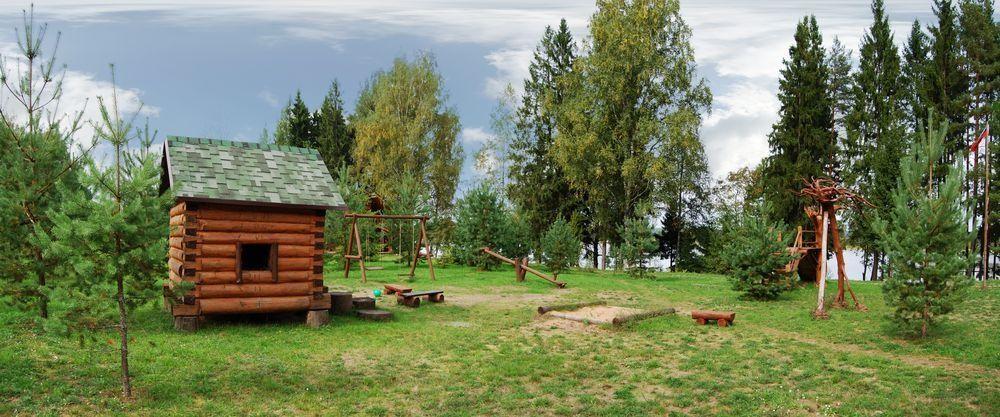 База отдыха «Яр-Селигер» Тверская область, фото 6