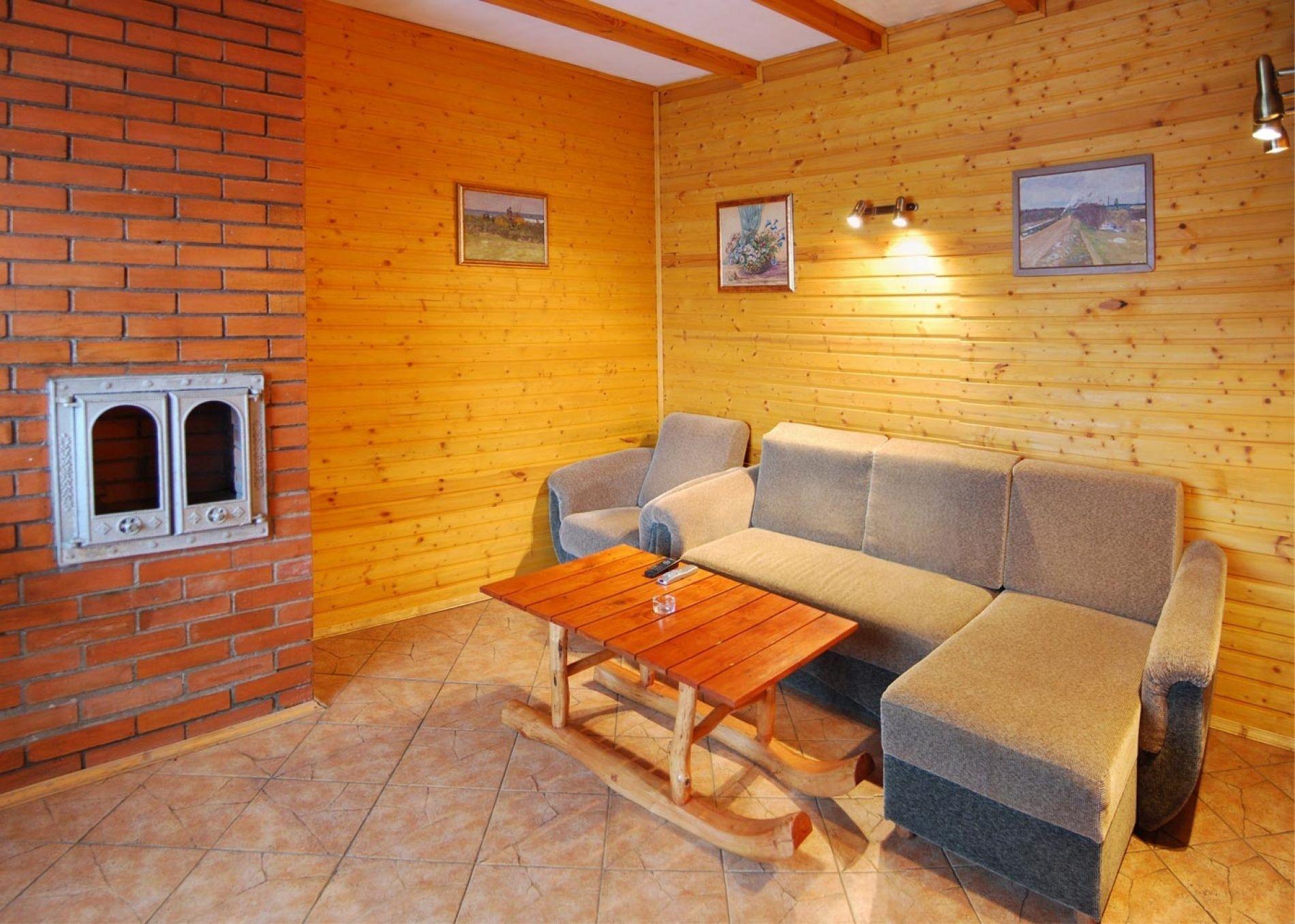 База отдыха «Яр-Селигер» Тверская область VIP-коттедж, фото 3