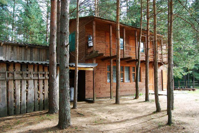 База отдыха «Яр-Селигер» Тверская область, фото 2