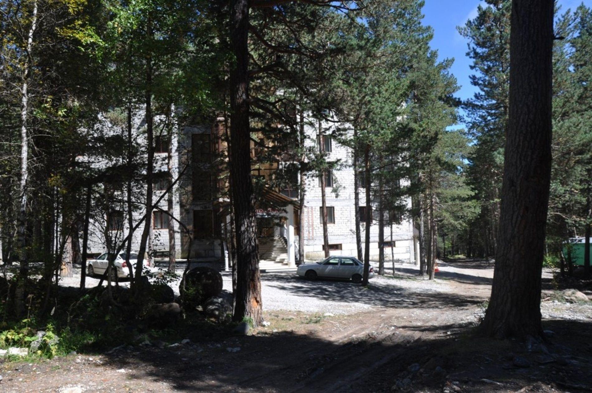 """Гостиница """"ZhanTamAl"""" Кабардино-Балкарская Республика, фото 4"""
