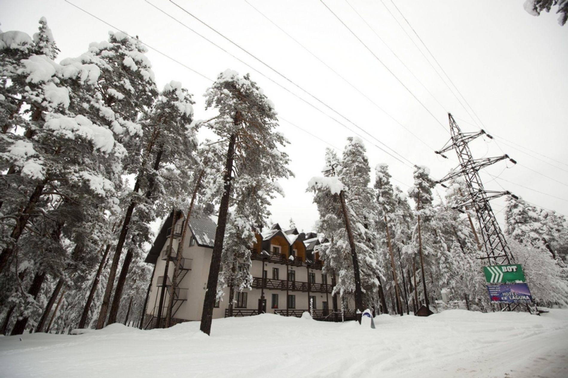 "Гостиница ""Лагуна"" Кабардино-Балкарская Республика, фото 3"