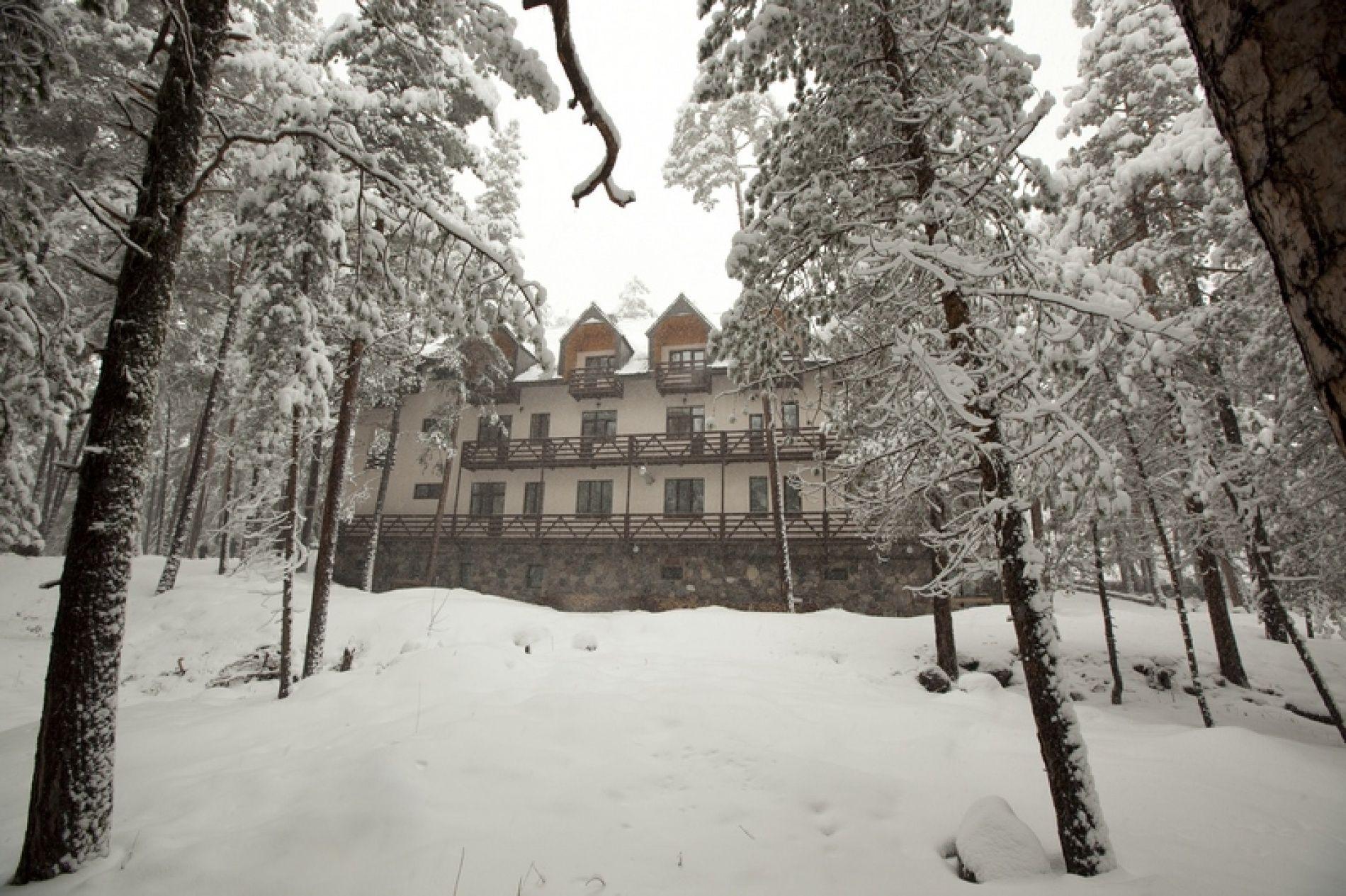 "Гостиница ""Лагуна"" Кабардино-Балкарская Республика, фото 4"