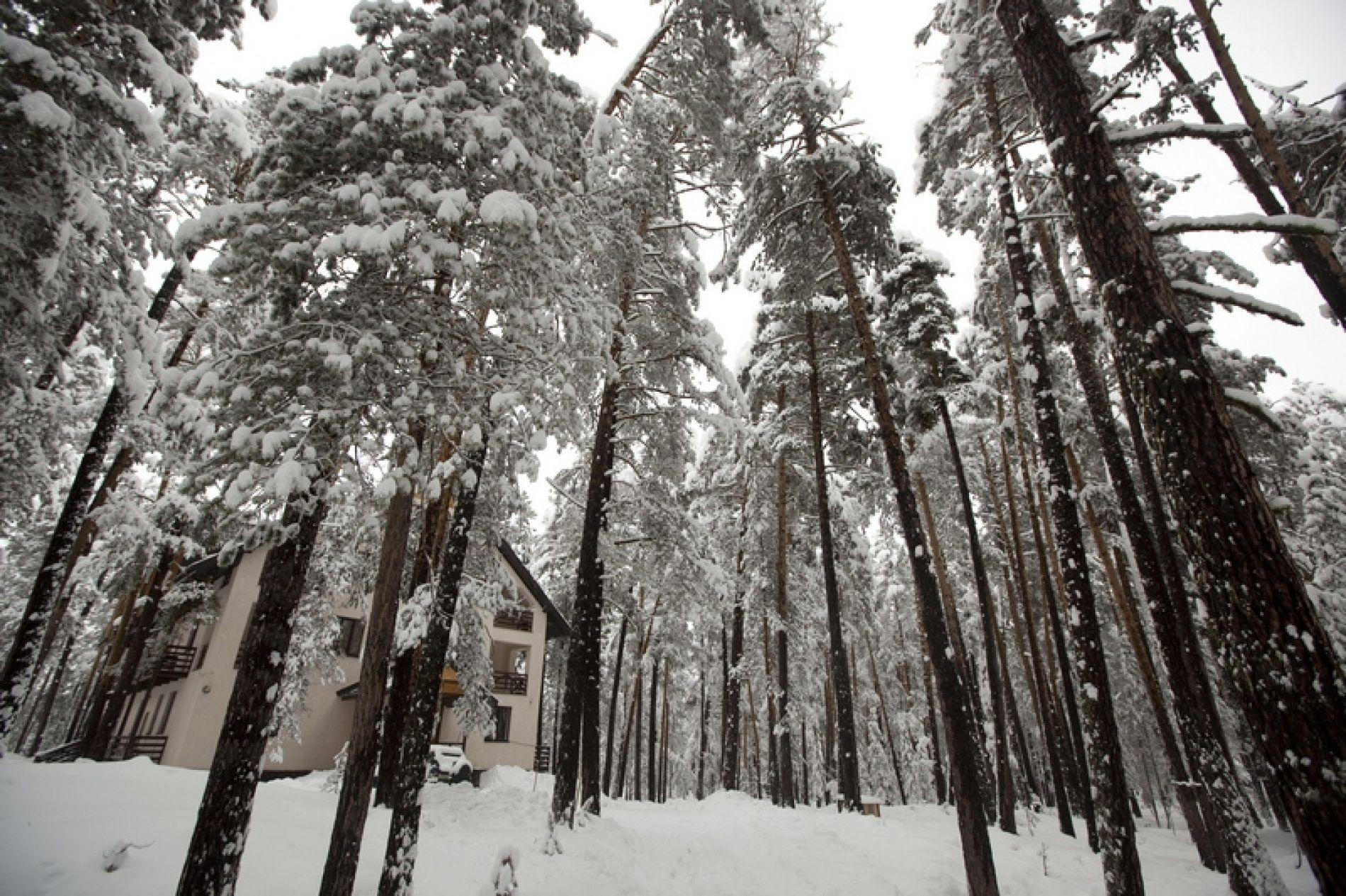 "Гостиница ""Лагуна"" Кабардино-Балкарская Республика, фото 10"