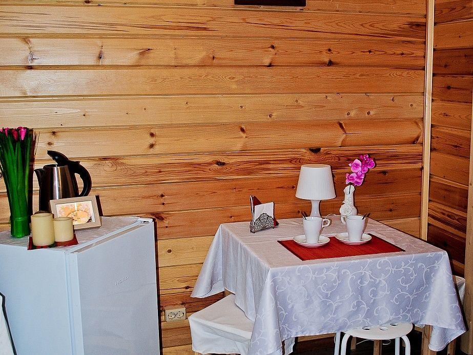 База отдыха «Суйсарь» Республика Карелия Свадебный номер, фото 5