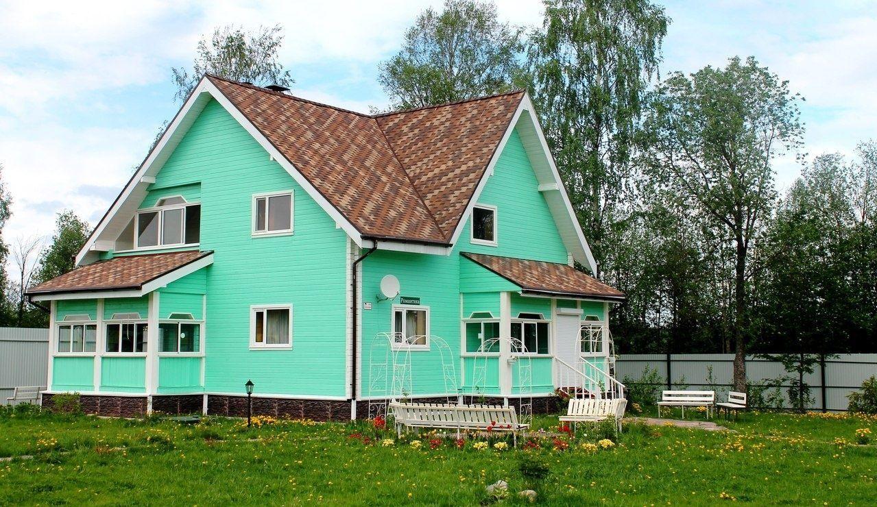 База отдыха «Суйсарь» Республика Карелия, фото 1