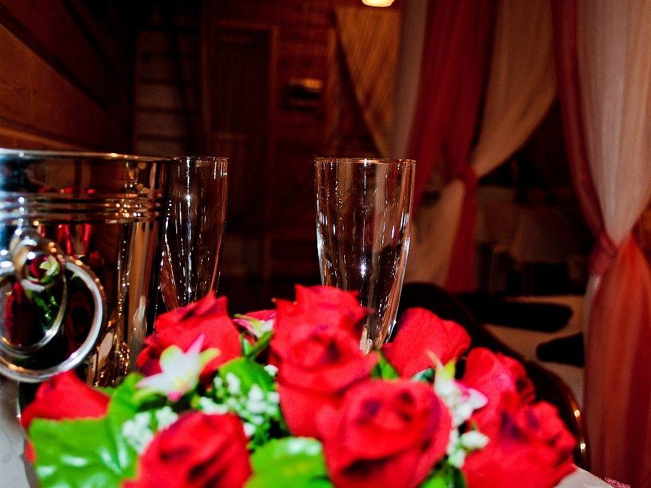 База отдыха «Суйсарь» Республика Карелия Свадебный номер, фото 6