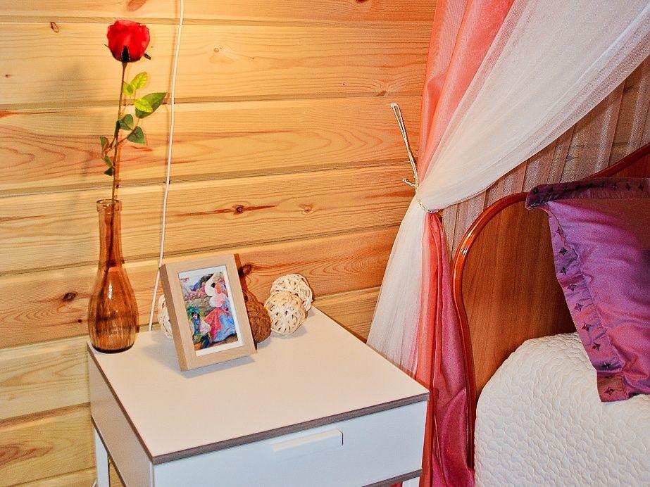 База отдыха «Суйсарь» Республика Карелия Свадебный номер, фото 3