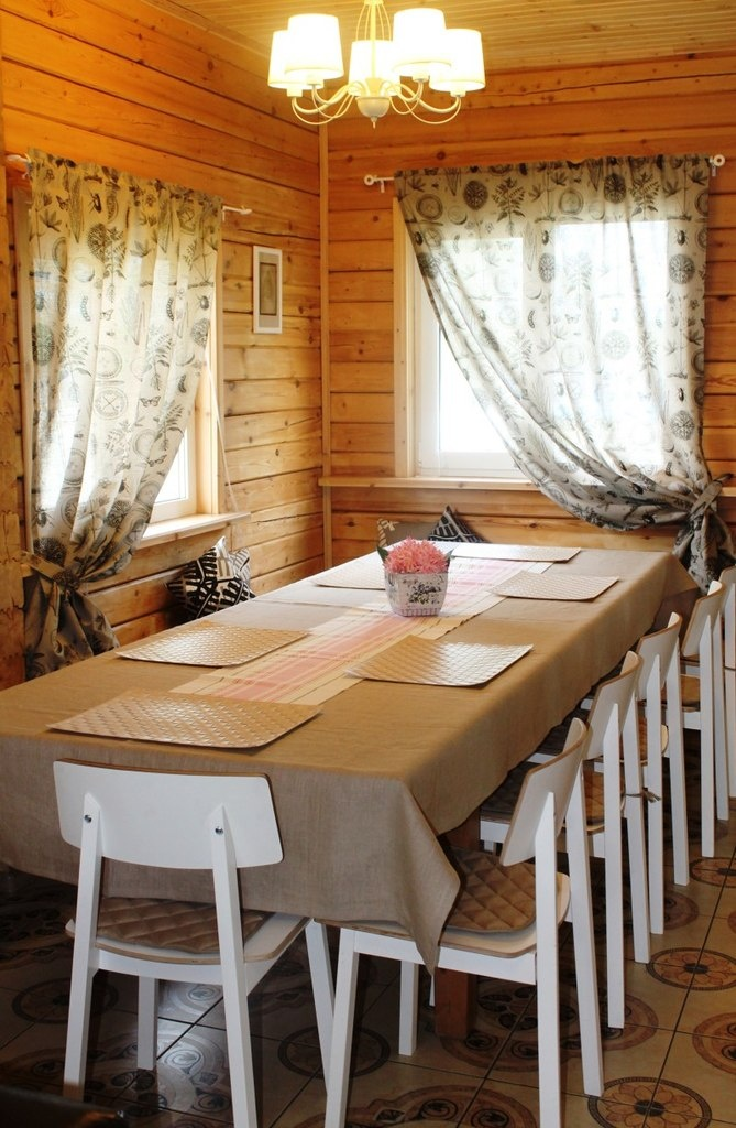 База отдыха «Суйсарь» Республика Карелия Коттедж «Руна», фото 6
