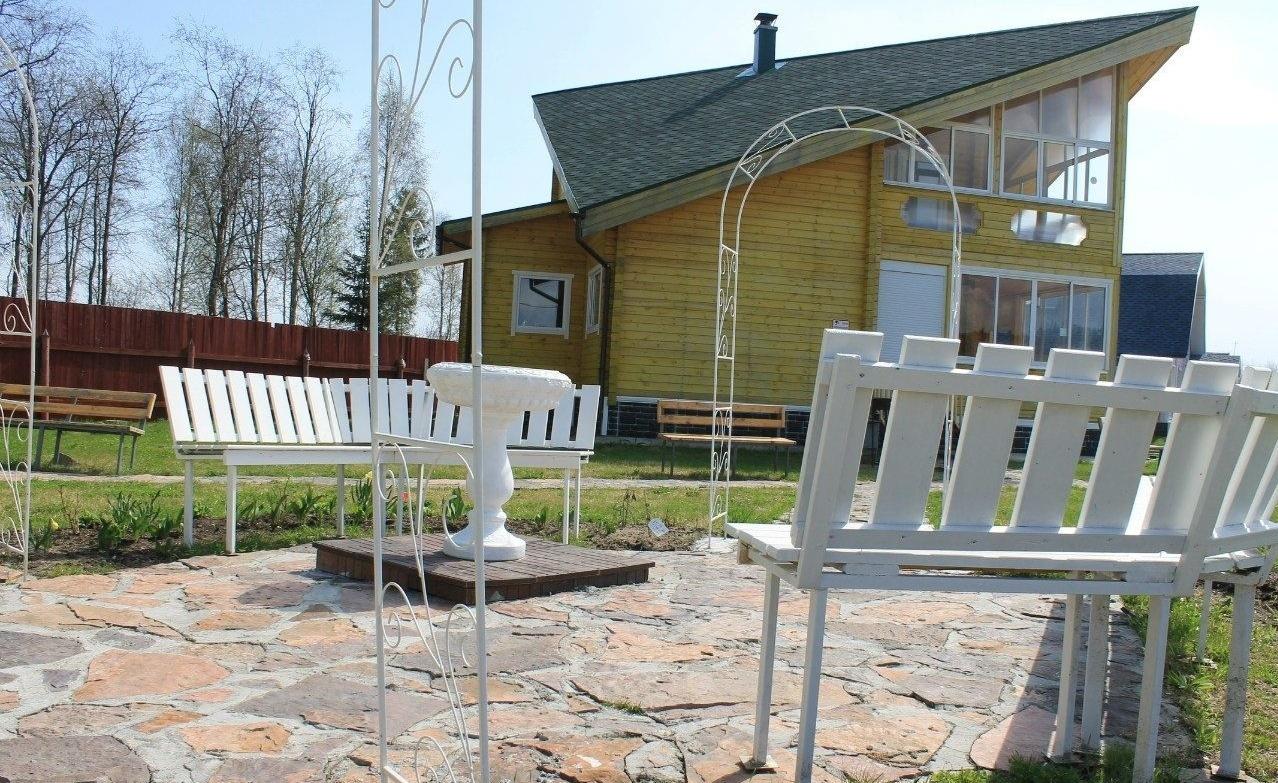 База отдыха «Суйсарь» Республика Карелия, фото 5