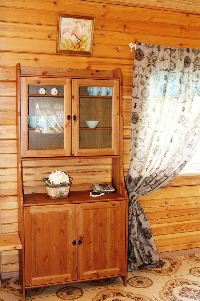 База отдыха «Суйсарь» Республика Карелия Коттедж «Руна», фото 10